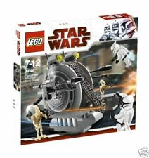 7748 CORPORATE ALLIANCE TANK DROID star wars lego NEW legos set retired nisb