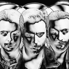 Until Now Swedish House Mafia CD Sealed ! New ! 2012