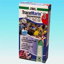 Jbl Tracemarin 3-5 Litro - TRACE MARIN AGUA DE MAR Oligoelementos CUIDADO