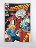 Daredevil VS. Vapora Vol 1 No 1 1995 Comic Book Marvel Comics