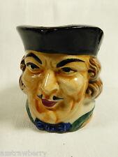 VTG Toby mug made in Japan signed Man Gentleman