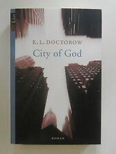 Doctorow City of God List Verlag Roman Buch