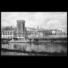 Photo L.000203 PHARE DE SAINT-JEAN-DE-LUZ 1880 (ST-JEAN)
