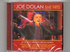JOE DOLAN THE  HITS  - CD  Free Post UK