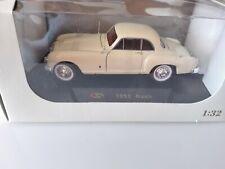 Coche Berlina de 1934 Color Blanco NEW55213 Ford Deluxe Fordor