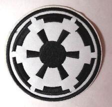 Star Wars Imperiales Logo Imperial Forces Patch - Uniform Aufnäher zum aufbügeln