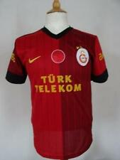 Nike 3rd Kit Memorabilia Football Shirts (Turkish Clubs)