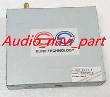 Uniserval RGB/AV Navigation GPS box