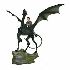2008 Gentle Giant HARRY POTTER Order of the Phoenix THESTRAL STATUE Ltd Ed (700)