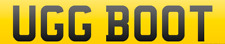 UGG BOOT (UG68 OOT) Private Plate Cherished Number Registration