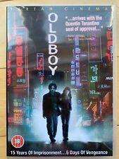 Oldboy (DVD, 2013)