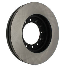 Disc Brake Rotor-GAS Front Centric 120.43016