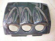 52MM Carbon Fiber Gauge Pod Holder for 1999-2004 Nissan R34 Skyline GTR GTT