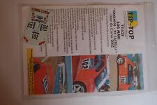MICROSCALE Decalcomanie N #60-1429 Rimorchio Treno TTX MAXI IV ben autovetture e GRUPPO MOZZO 53/'