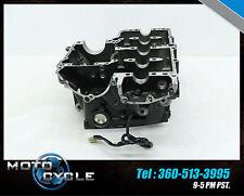 2006 YAMAHA R1 YZF 1000 04 05 06 YZF1000 ENGINE CASES CASE MOTOR M31