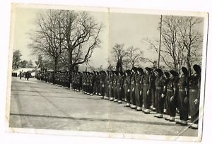 LOT ANCIENNES PHOTOS SOLDATS CHASSEUR ALPIN SECTION ALLEMAGNE