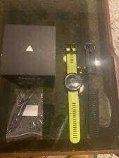 Garmin Fenix 3 - orologio multi Sport