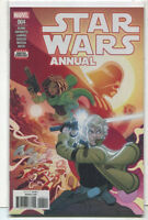 Star Wars #4 NM ANNUAL Marvel Comics CBX1N