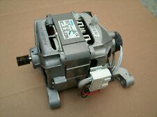 Amica AWB510LW Washing Machine Motor, Long brushes. Welling HXGN1L.60