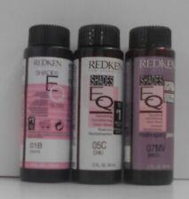 Redken SHADES EQ Professional Liquid Gloss Hair Color (Levels 1 - 7) ~ 2 fl oz!!
