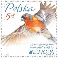 Poland / Polen 2019 - Fi 4954** Europe