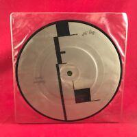 """BAUHAUS Spirit 1982 UK 7"""" Vinyl Picture disc Single EXCELLENT CONDITION"""