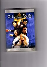 City of Lost Souls - Director`s Cut / DVD #16701
