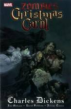 Zombies Christmas Carol (Marvel Zombies), David  Baldeon, Jim  McCann, Used Exce