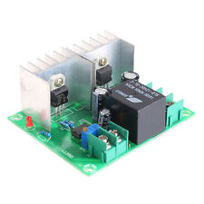Inverter Driver Board Power Module Drive 300W Core Transformer DC 12V To 220V AC