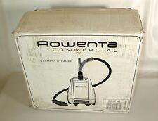 New Rowenta Commercial Garment Steamer IS8050