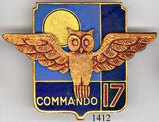 1412 - COMMANDO - CDO 17