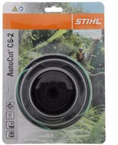 GENUINE STIHL AUTOCUT C5-2 / C6-2 STRIMMER HEAD FS38 FS40 FS45 FS50 FSE81