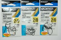 1 3//4IN 2 PER PACK 6 PACKS OF TOURNAMENT CHOICE RATTLE FLOATS