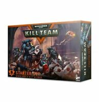 Kill Team Starter Set - Warhammer 40k Box Set - Brand New! 102-10