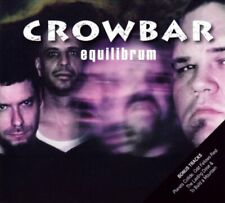 Crowbar - Equilibrium (2015)  CD  NEW/SEALED  SPEEDYPOST