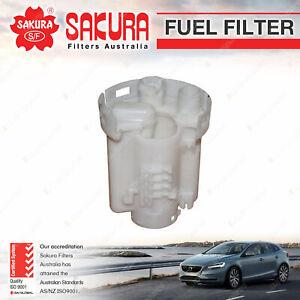 Sakura Fuel Filter for Toyota Rav 4 ACA20 ACA21 ACA22 ACA23 ZCA25 ZCA26 Petrol
