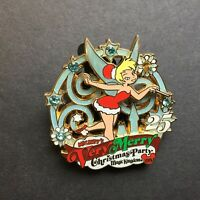 WDW Mickey's Very Merry Christmas Party 2008 - Tinker Bell LE Disney Pin 66335