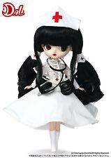 Dal Natalie gothic lolita nurse Groove inc pullip anime fashion doll