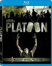 Platoon (Blu-ray disc 2011)