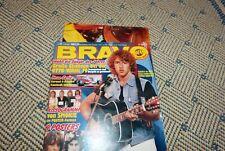 Bravo  41/1979 mit Superposter Racey/Travolta/Smokie