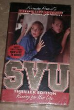 Sweet Valley University (Thriller Edition) - Running For Her Life