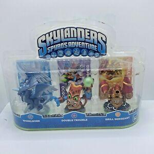 Skylanders Spyro's Adventure Character Figure Pack Wii U Xbox 360 One PS3 PS4