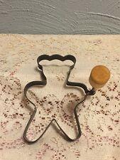 Bear shaped  Norpro (non stick) Egg - Pancake Mold Cookie Cutter