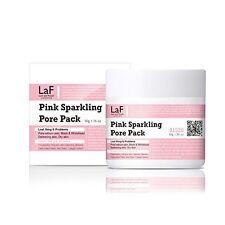 LaF Pink Sparkling Pore Pack