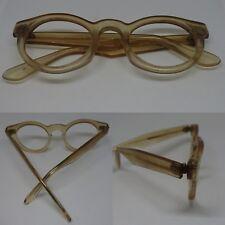 occhiale da uomo vintage