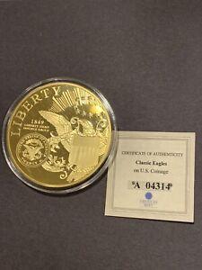 2014 American Mint Classic Eagles