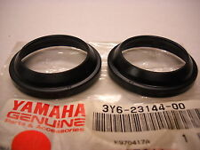 YAMAHA FRONT FORK DUST SEAL DT125 DT175 SR250 SR 250 YZ100 IT125 MX175
