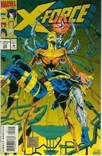 X-Force # 39 (USA, 1994)