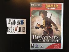Beyond good and evil (Michel ANCEL) NEUF PC FR
