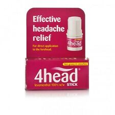 4HEAD TREATMENT STICK Pack of 3.6G